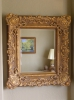 Custom Framed Mirror