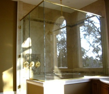 shower enclosure sg123