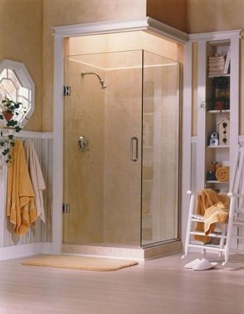 Shower Doors And Frameless Shower Enclosures In Phoenix