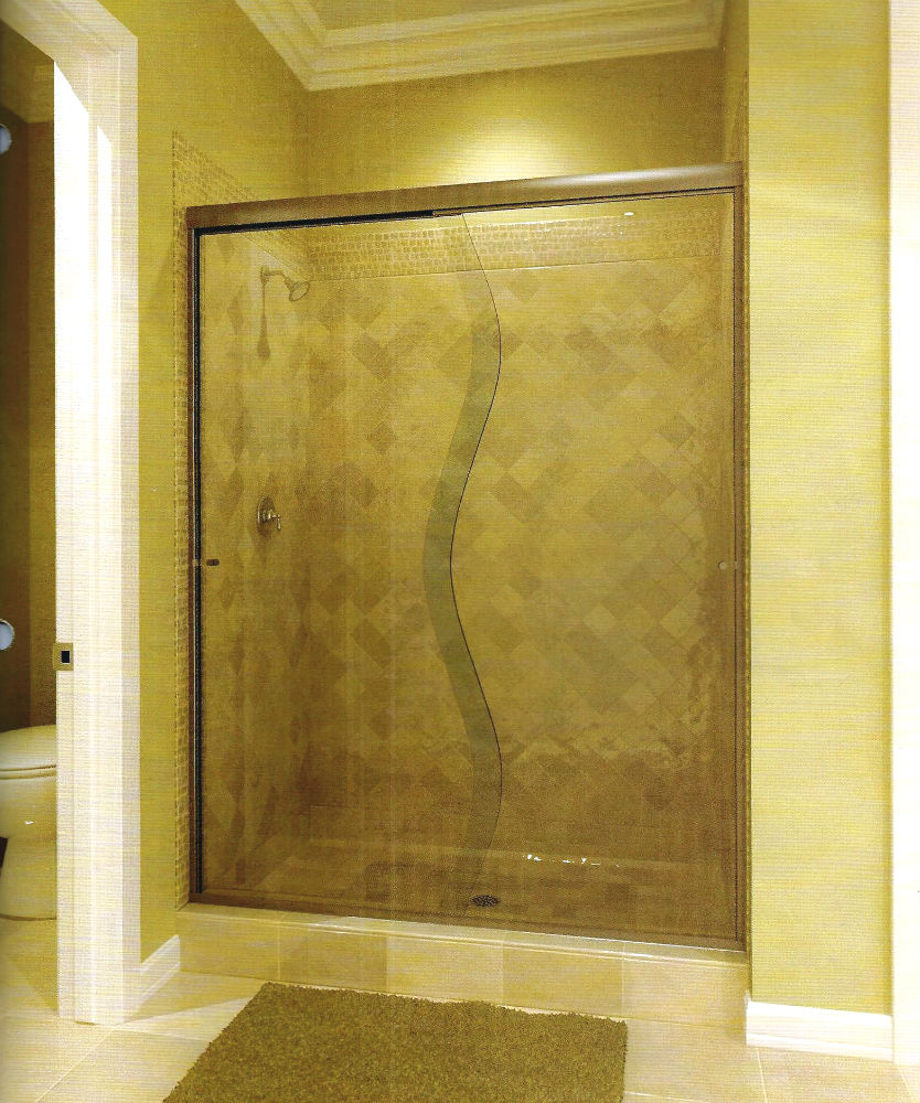 Shower Doors And Frameless Shower Enclosures In Phoenix