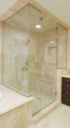 Shower Amp Tub Enclosure Gallery