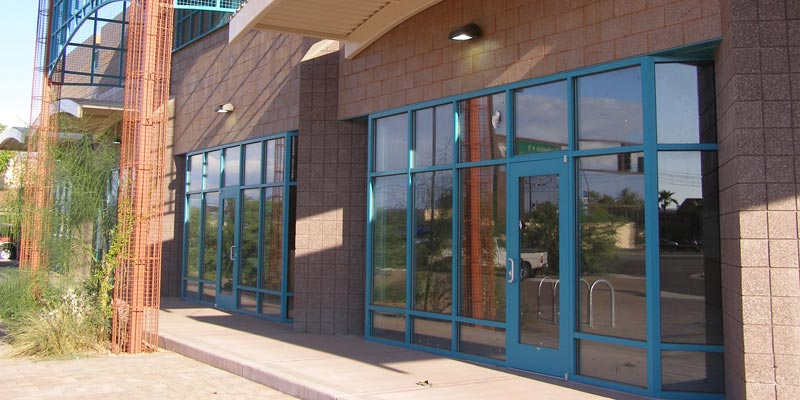 Commercial Storefront Glass Doors : Commercial doors storefronts frameless glass