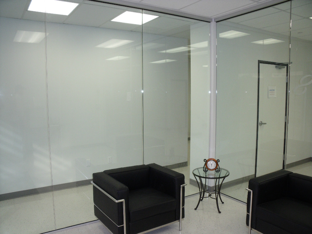 Commercial Glass Photo Gallery Of Glazing Projects In