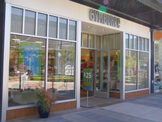 Gymboree at San Tan Village