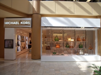Michael Kors at Scottsdale Fashion Mall