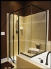 Framed Shower SB104