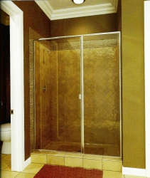 Framed Shower 114