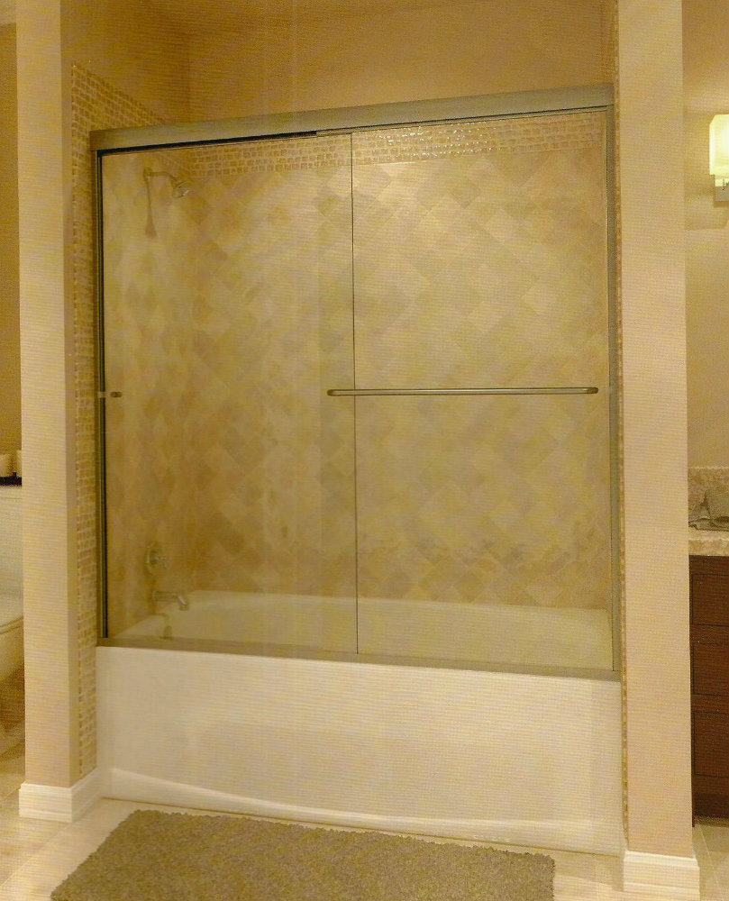 Shower Doors and Frameless Shower Enclosures in Phoenix, Arizona