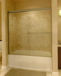 Tub Enclosure 133