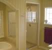 Framed Shower Door 120