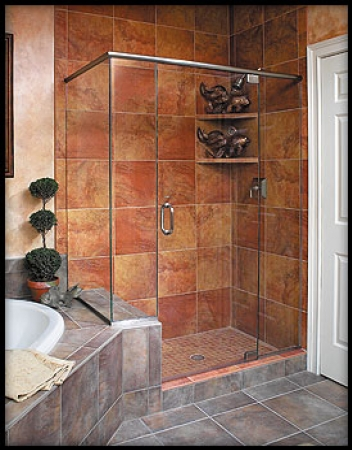 Shower Enclosure SBN112 ...
