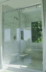 Sliding Shower Door 102